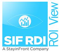StayinFront RDI ROI View