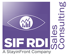 StayinFront RDI Sales Consulting