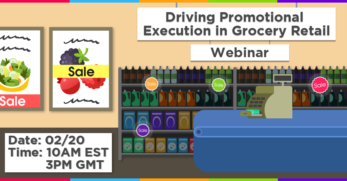 Driving Promotional Execution