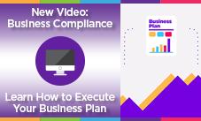Business Compliance Video Blog